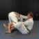Keenan Cornelius Shows His Hangman Guard and his favorite Submissions