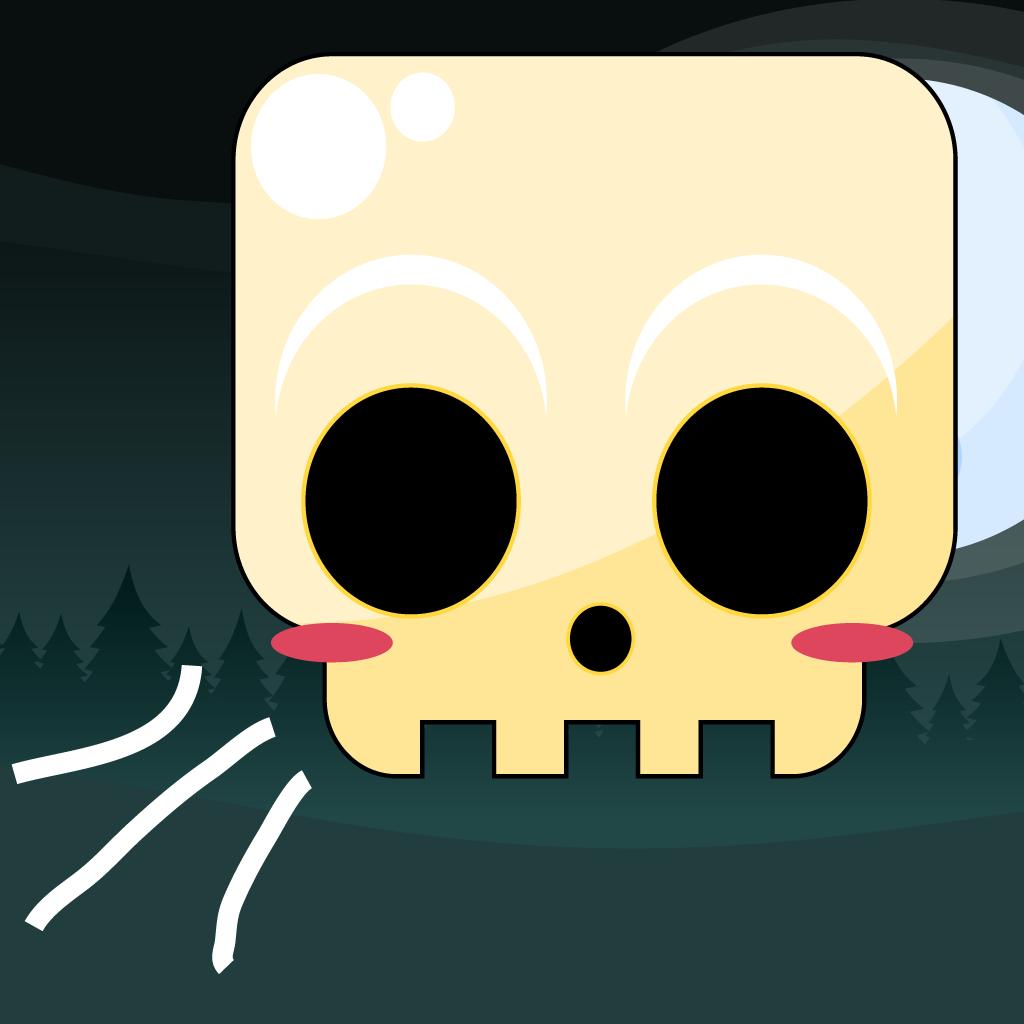 Dead Skull Jumper